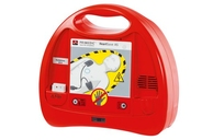 Defibrillatoren HeartSave AS