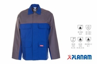 Multinorm-Arbeitskleidung Multinorm Arbeitsjacke Major Protect, 1-lagig