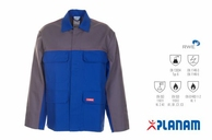 Multinorm-Arbeitskleidung Multinorm Arbeitsjacke Major Protect, 2-lagig