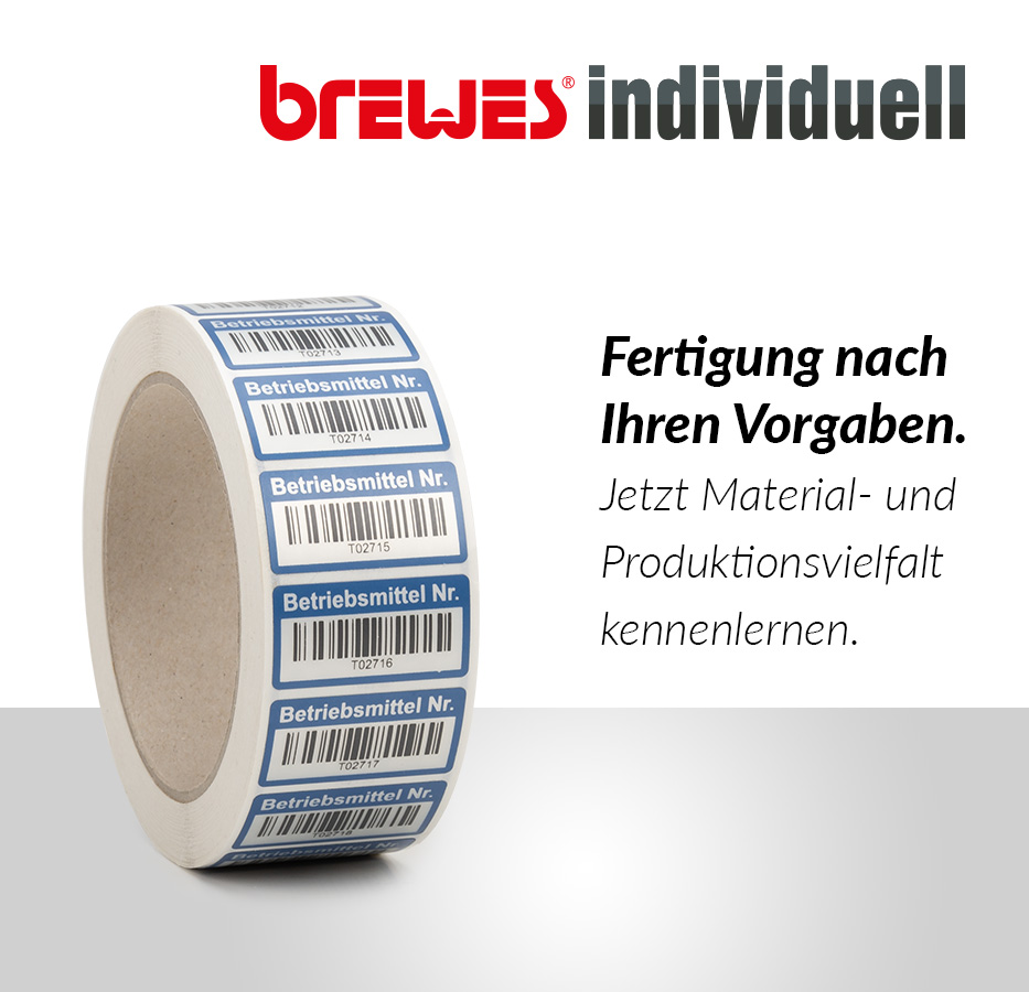 Brewes Individuell